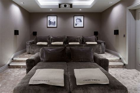 theater chairs rooms to go luxury home theatre with some rather special home cinema