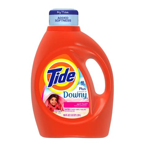 downy washer buy the p g 13847 tide liquid plus w downy fabric