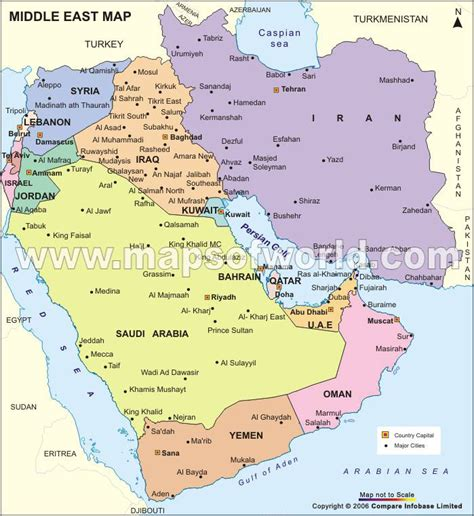 middle east map geographical america to arabia geography lessons and us uae relations