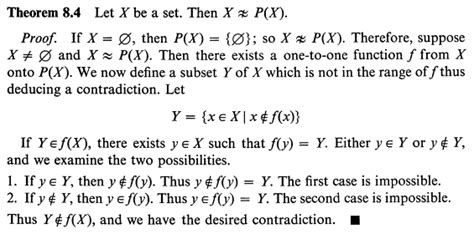elementary set theory when is elementary set theory help understanding proof for let