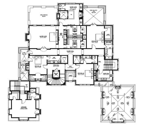 2 story house plans with basement basement house plans 2