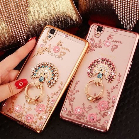 Casing Oppo F1 A35 F1s A59 Ring Softcase List buy wholesale a37 from china a37 wholesalers aliexpress