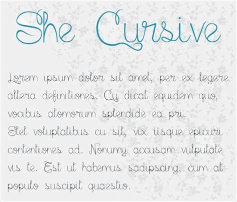 best handwriting fonts cursive handwriting font free otf ttf format