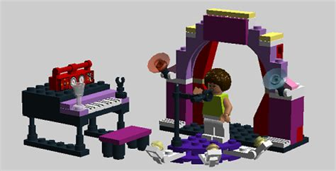 andrea friends official key topic official lego sets made in ldd page 86