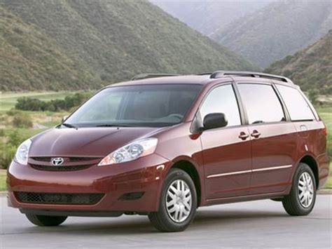 2010 toyota sienna | pricing, ratings & reviews | kelley