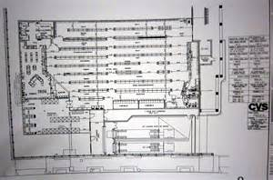 Cvs Floor Plan by Update On Plans For Cvs Pharmacy At 32nd Amp Clement