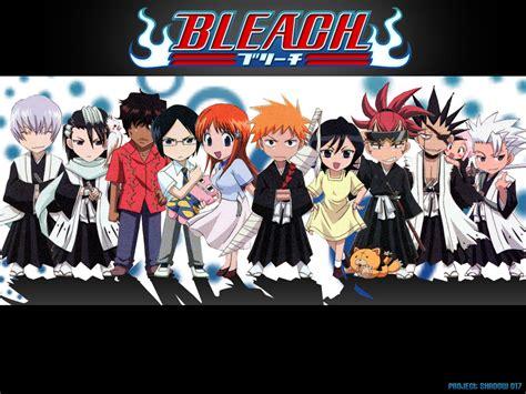 anime bleach anime cartoon 2014 bleach anime chibi