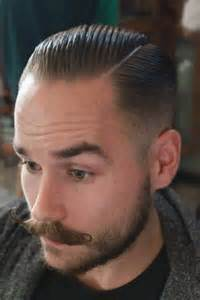 rockabilly rear view of s haircuts rockabilly hair men haircuts pinterest hairstyles