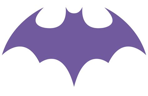 2003 batman logo clipart best