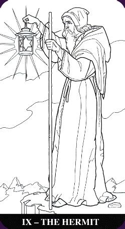 color for strength strength tarot cards coloring coloring pages