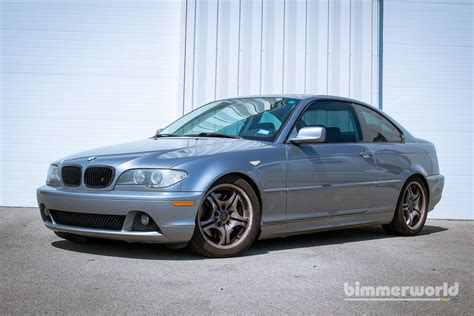Bmw E46 330ci by E46 330ci Project Car
