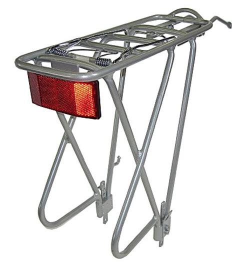 Silver Rear Bike Rack by Save On All Trunk Mount Bike Rack Today Bike Rear Rack