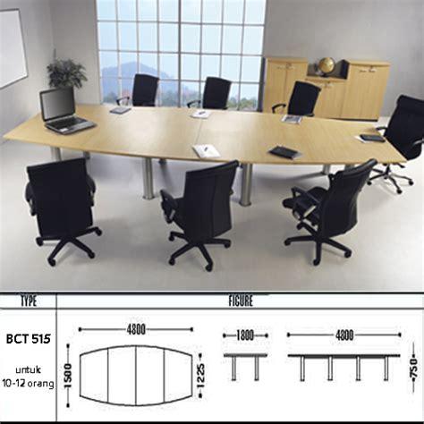 Meja Kantor Surabaya jual meja kantor modera bct 515 harga murah toko