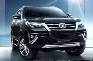 new fortuner car price new toyota fortuner india launch in 2017 autocar india