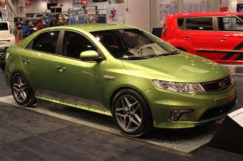 Kia Forte Hybrid Kia Forte Hybrid And Forte Koup R