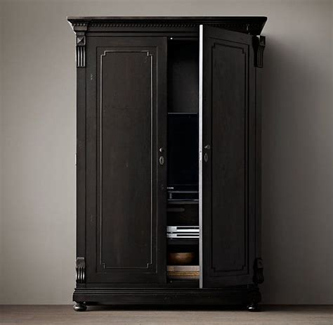 St Armoire by St Armoire Decor