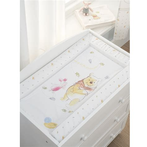 Winnie The Pooh Baby Changing Mat by Winnie The Pooh Adventures Changing Mat New Born