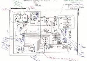 yamaha xj650 seca 1982 wiring diagram wiring diagram schematic