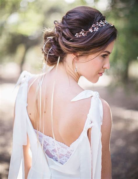 9 boho hairstyles for summer brides boho hairstyles