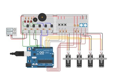 Learn Electronics With Arduino An Illustrated Beginner S Ebook the easiest way to learn electronics and arduino programming 123d circuits by electronics