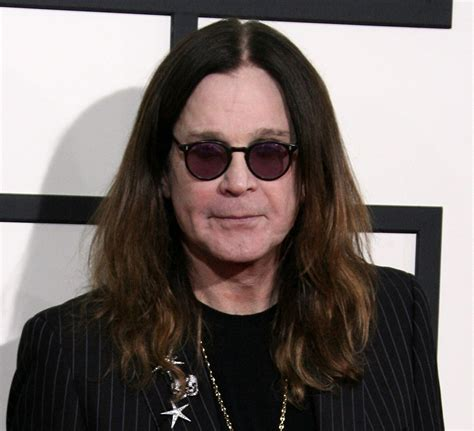 Ozzy Osbourne ozzy osbourne picture 93 the 56th annual grammy awards