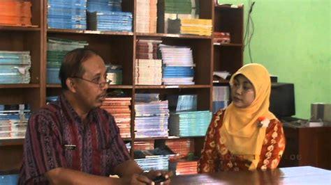 wawancara supervisi pendidikan 1