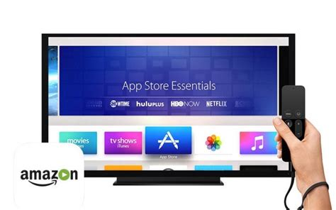 amazon instant video app hits google tv slashgear apple tv to get amazon instant video within a few weeks