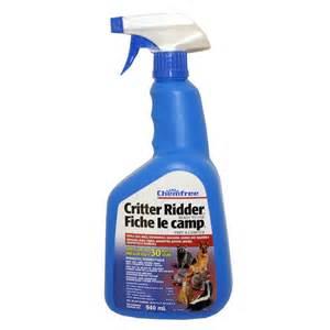 Critter Ridder Havahart Critter Ridder 940 Ml Ready To Use Animal