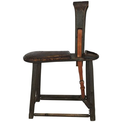 repair bench antique sculptural harness saddle repair bench circa 1840s for sale at 1stdibs