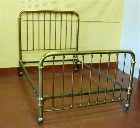 antique brass beds antiques collectibles brass bed furniture