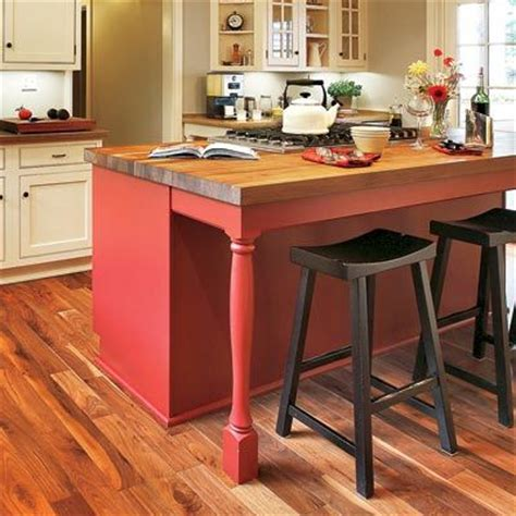 Wood Legs For Kitchen Island All About Kitchen Islands Stove Kitchen Island Table And Islands