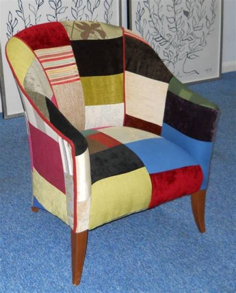 Patchwork Chair For Sale - secondhand pub equipment chairs in house upholstery