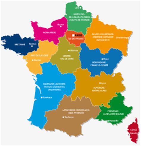 les nouvelles régions kwiziq french language learning blog
