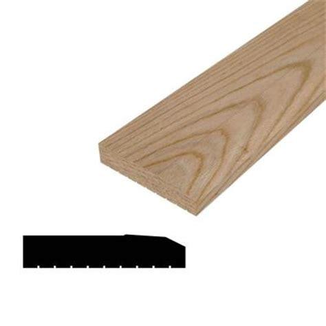 Window Sill Wood Moulding American Wood Moulding 2837 2 In X 8 In X 37 In Oak