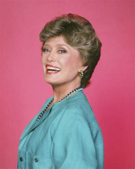 rue mcclanahan and hair rue mcclanahan hair styles golden girls 30th anniversary
