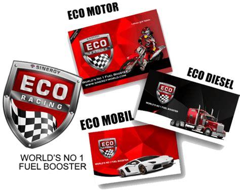 Ecoracing Diesel Hemat Bensin Dengan Eco Racing eco racing pt bandung eco sinergy teknologi penghemat