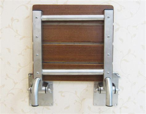 stainless steel folding shower seat bathroom accessories stainless steel abs folding