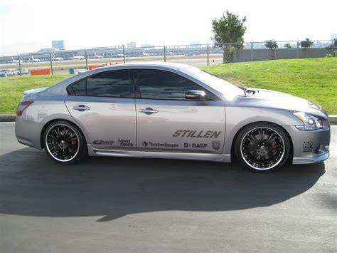 custom nissan maxima 2003 2003 nissan maxima custom wheels