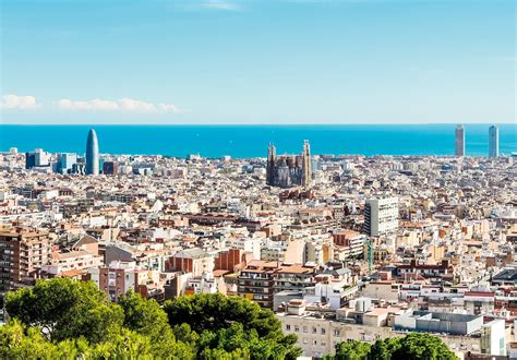 A In Barcelona eu business school barcelona