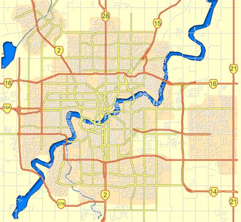 printable road maps of alberta alberta map edmonton canada province printable blank