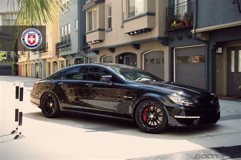 mercedes forums usa mercedes cls63 amg on hre s104 6speedonline