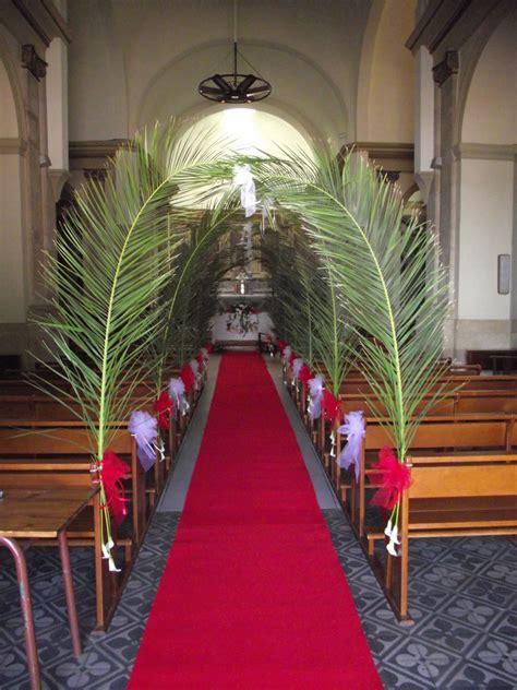 l decoration mariage de a et g d 233 coration de l 233 glise le 26 juillet