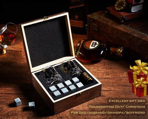 whiskey stones  glasses gift set celestes toys  gifts