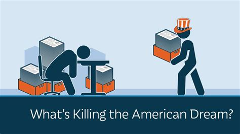 How To Be An American What S Killing The American
