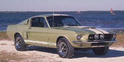 1967 shelby gt 500: a profile of a muscle car   howstuffworks