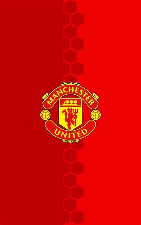 man utd wallpaper hd iphone manchester united 2016 2017 home red android wallpaper