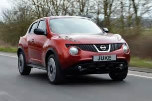 Juke Auto Nissan Juke N Tec Price And Specs Announced Auto Express