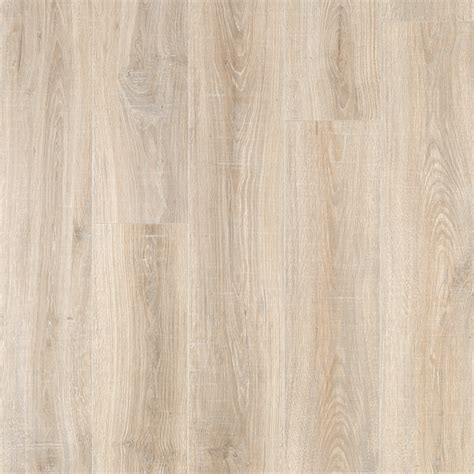 shop pergo max premier san marco oak wood planks laminate flooring sle at lowes com