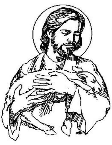 imagenes de jesus buen pastor para imprimir departamento de religi 243 n