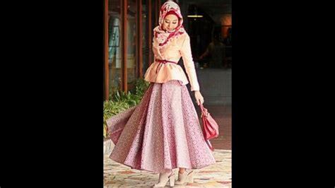 Busana Muslim Ootd Muslim by Model Baju Muslim Ootd Remaja Terbaru
